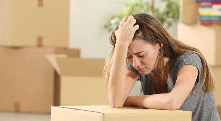離婚寸前の別居からの復縁
