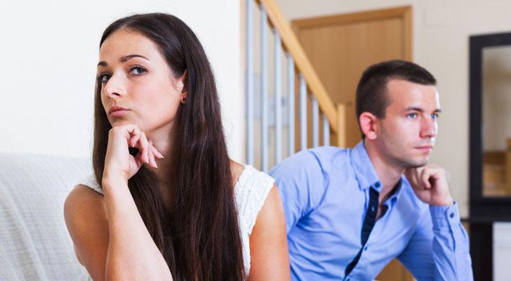 夫との価値観の違い