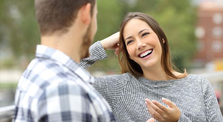 恋愛で聞き上手になる方法