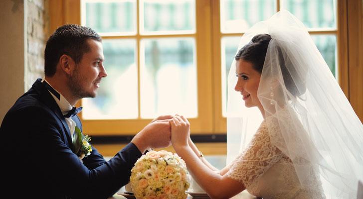 男性が結婚を前提に付き合いたい