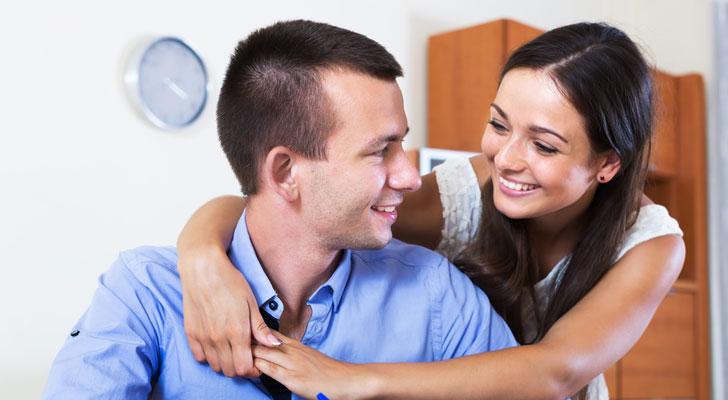 ナシ婚を選択