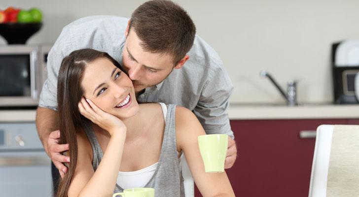 結婚したら幸せにしてくれる男特徴