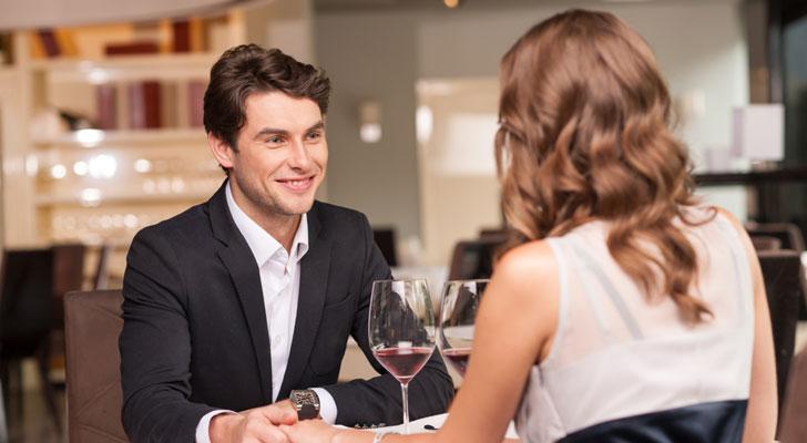 男友達からデートに誘われた