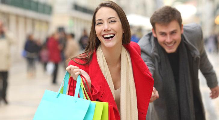 買い物デートを心底嫌う男