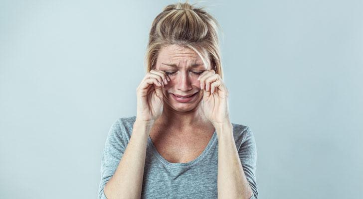 女の涙はうざい