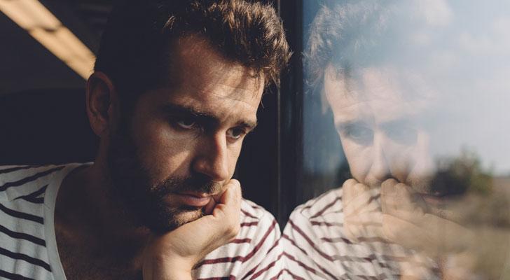 男性に表れる恋の病