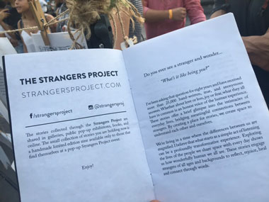 The Starangers Project