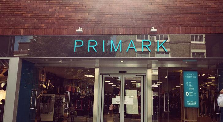Primark(プライマーク)