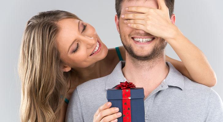 彼女からのプレゼントにがっかり