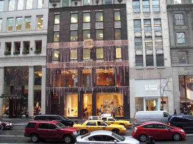 ニューヨーク五番街