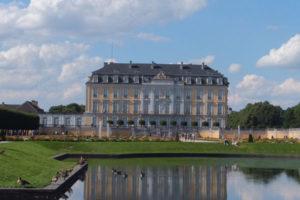 アウグストゥスブルグ城