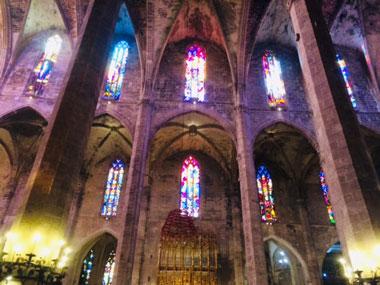 大聖堂カテドラル