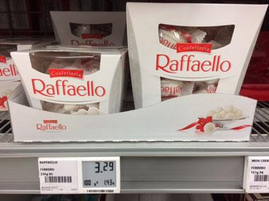 ラファエロ