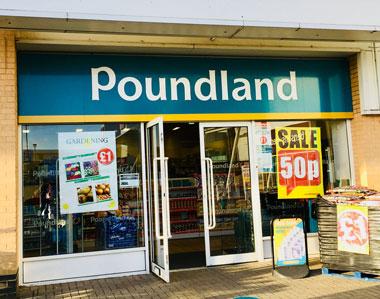 イギリスの100円ショップ?Poundlandでおすすめの商品はコレ! | BLAIR