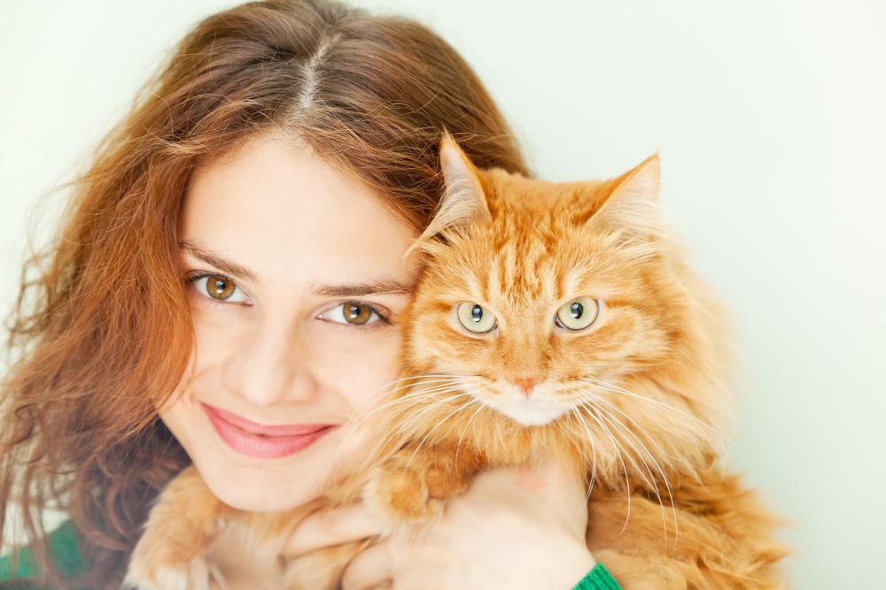 猫系女子の恋愛