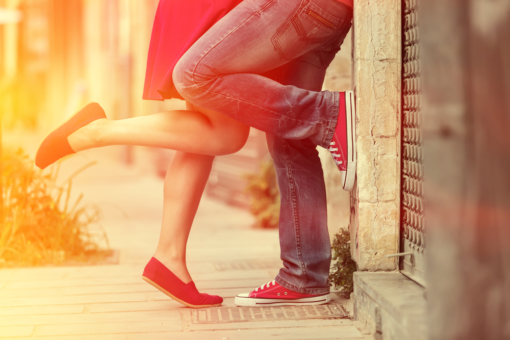 彼氏のキスの仕方が変わった