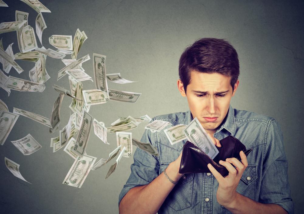 お金がないと言う男の心理