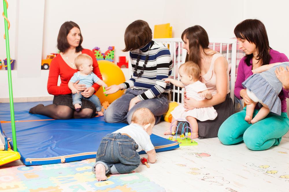ママ友と生活や経済の格差