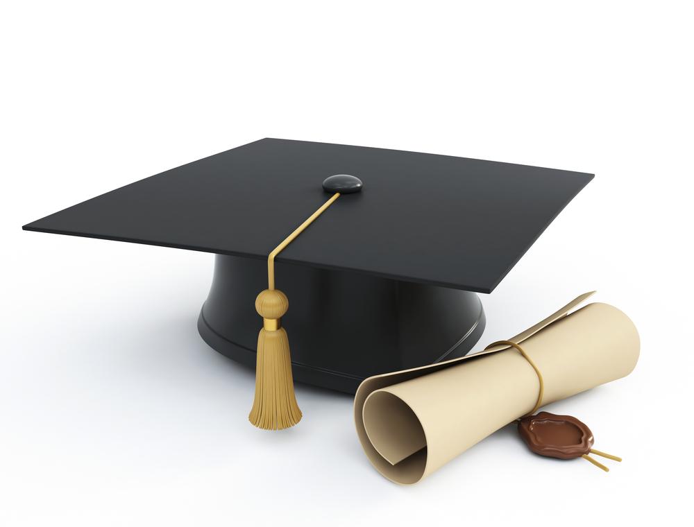 卒業式の夢