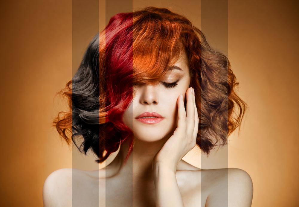 男ウケする女性の髪色