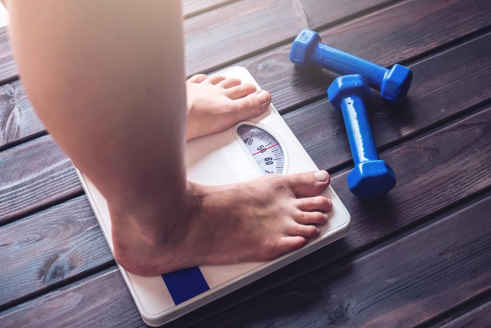 男ウケするシンデレラ体重