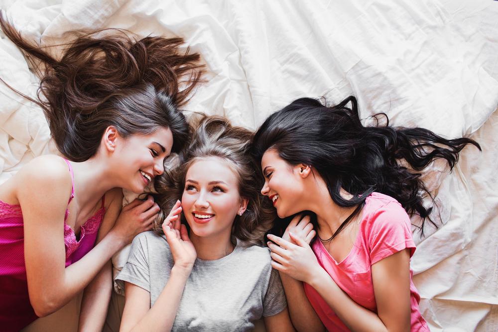 仲良くするには友達の都合を考慮する