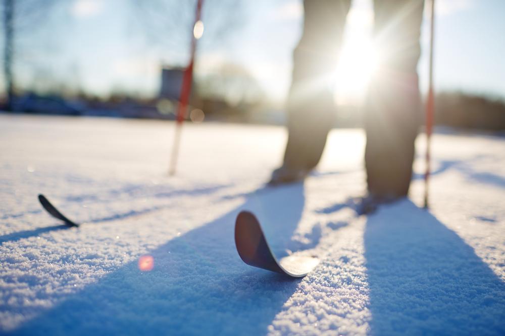 スキーの夢