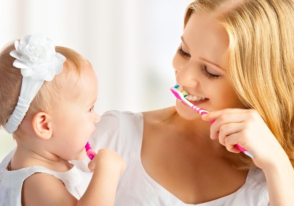 子供が歯磨きをしてくれない