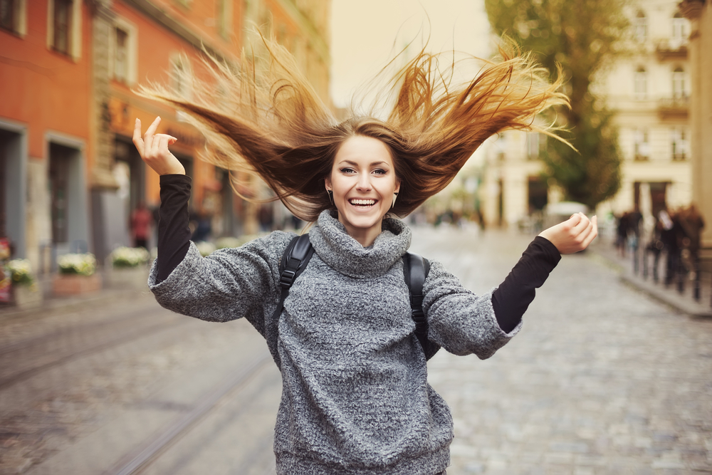 女性が髪を伸ばす心理
