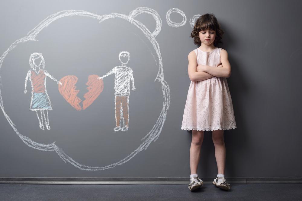 離婚後に子供が会ってくれない理由