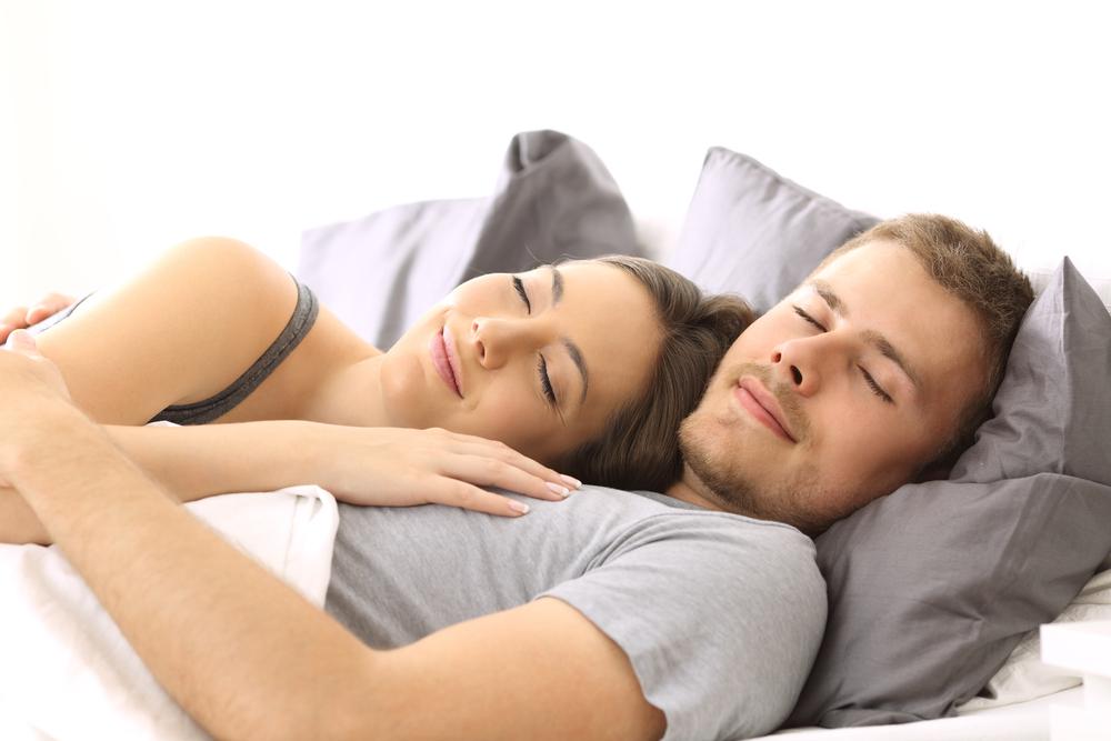 元彼と一緒に寝る夢