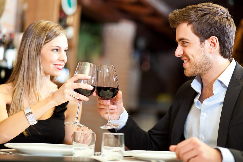 カップルでワインを飲む時の注意点