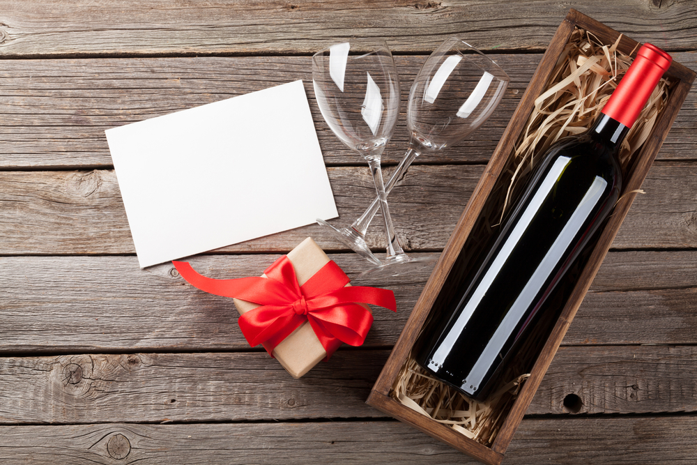 男友達に喜ばれるワインのプレゼント