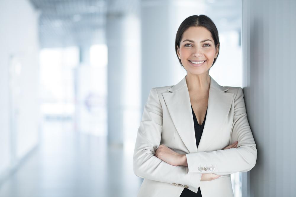 営業職の女性のモテる特徴