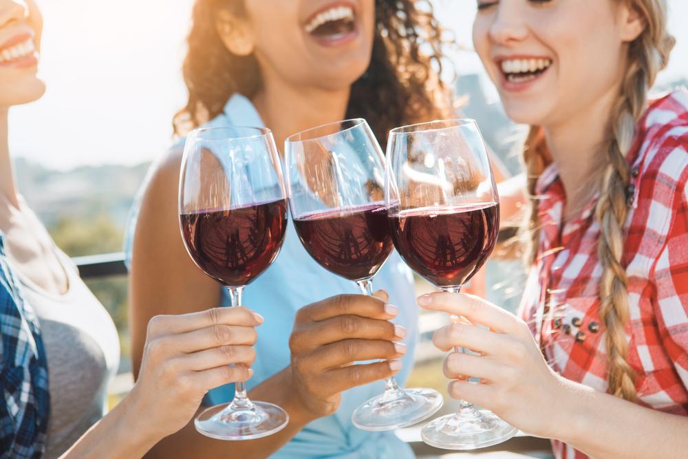 ワインのある生活を楽しむ