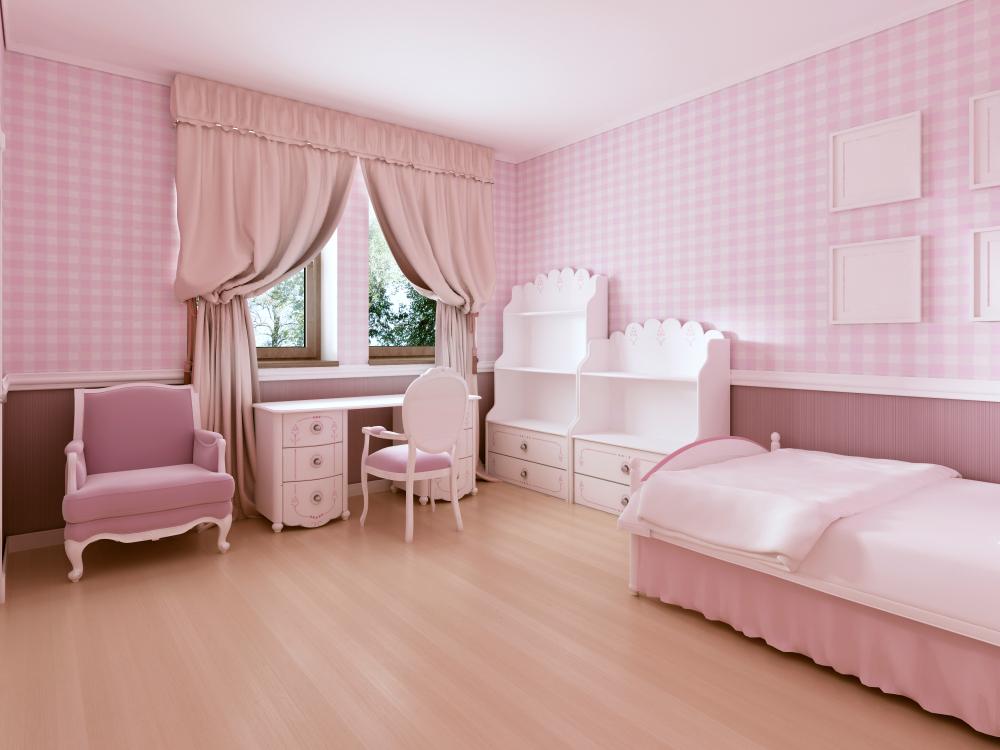 韓国の女子部屋はオルチャン
