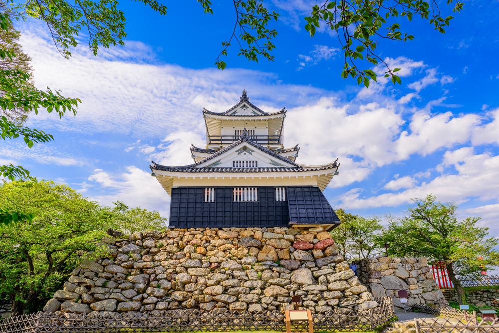 浜松城の観光スポット
