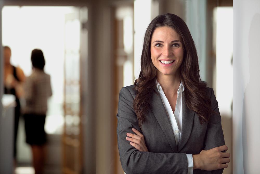 外資系に勤めてる女性の特徴