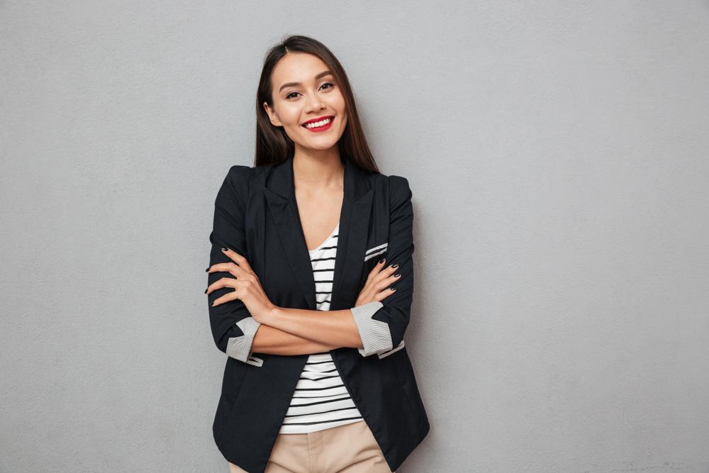 信頼される女性の特徴
