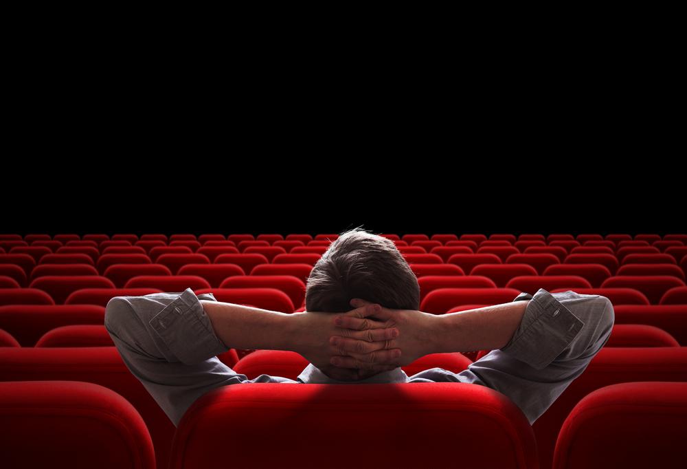 映画好き男子の特徴あるある