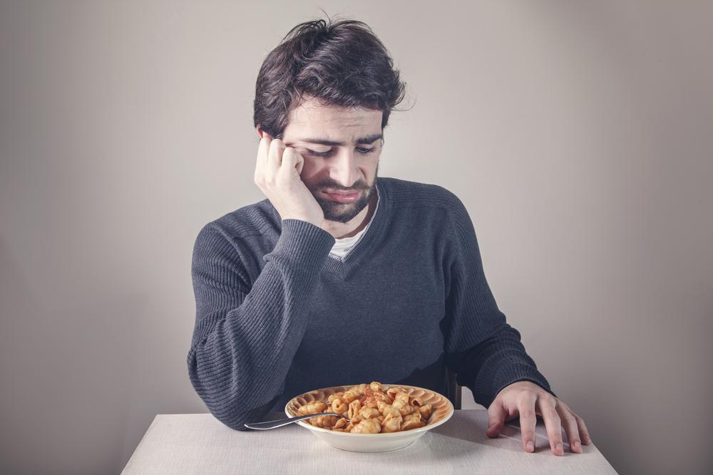 食べ物の好き嫌いが激しい彼氏